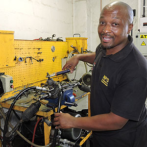 Steering Conversions is just one of many services offered at Natal Power Steering.  For all your manual, power and electric steering, contact us