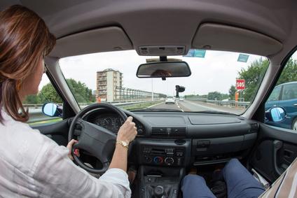 steering wheel battling to turn