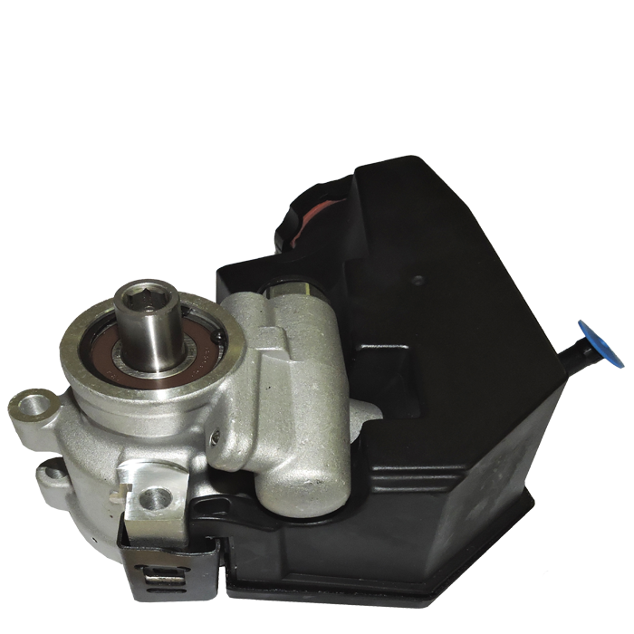 Jeep steering pump