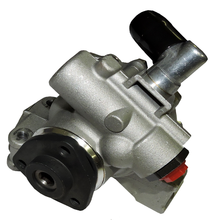 Sprinter steering pump