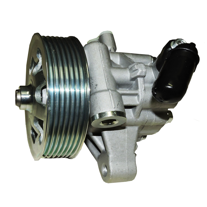 Power Steering Pump for a Honda Civic