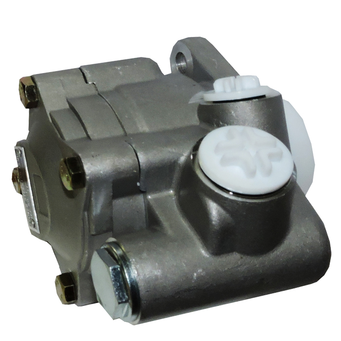 Actross steering pump