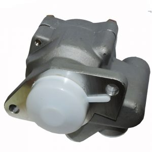 Actross steering pump